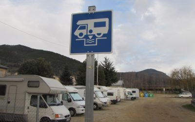 AIRE CAMPING-CAR